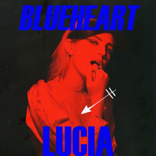 LUCIA - Blueheart