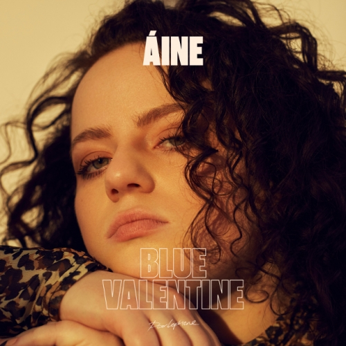 Áine - Blue Valentine