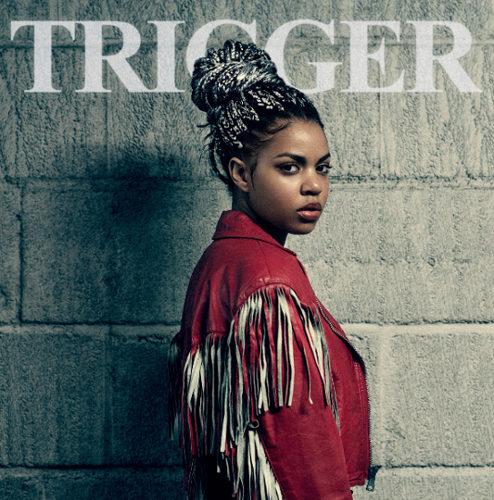 Luana Kiara - Trigger
