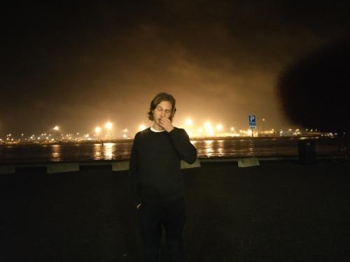 Alec Baker - Sunslide (Ft. Summer Heart & Tony)