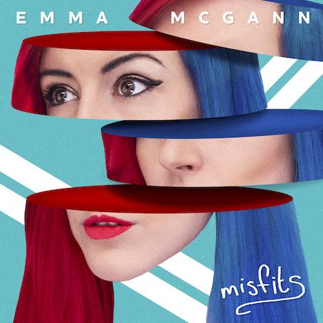 Emma McGann - Misfits