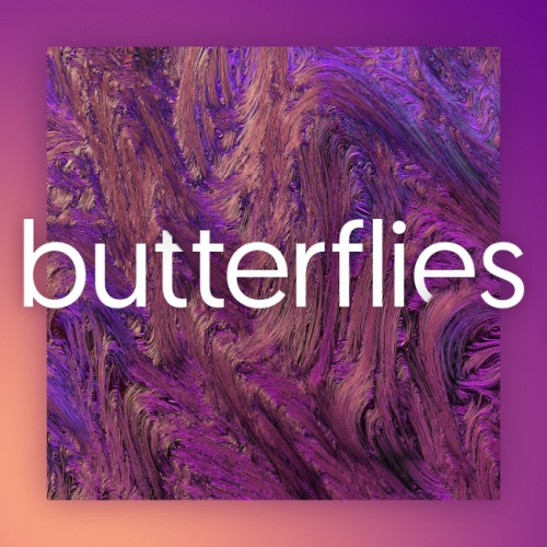 Soulé, Elaine Mai, Sorcha Richardson - Butterflies