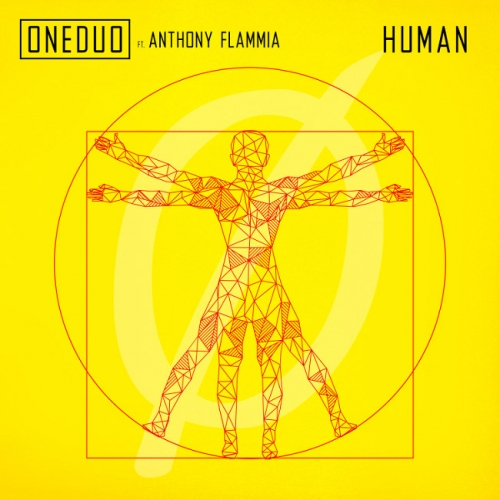 ONEDUO (feat. Anthony Flammia) - Human