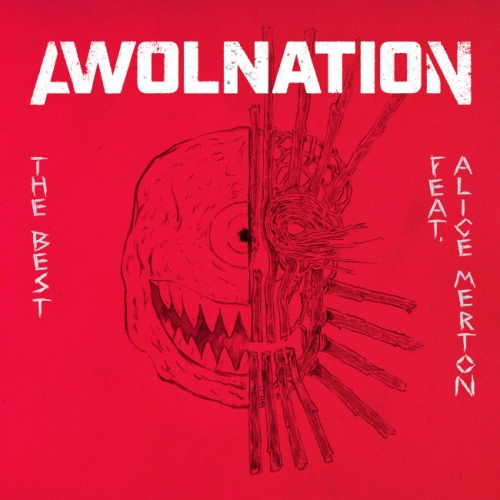 AWOLNATION - The Best ft Alice Merton