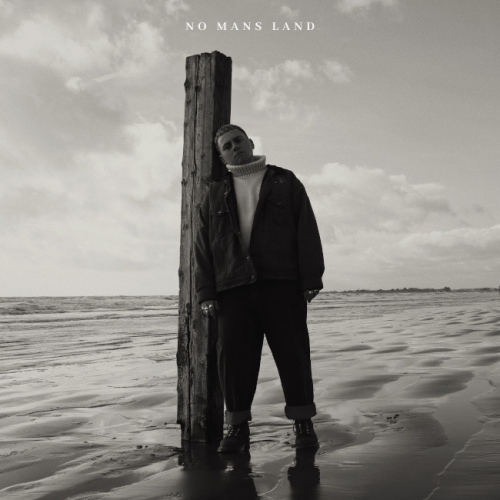 Tom King - No Mans Land