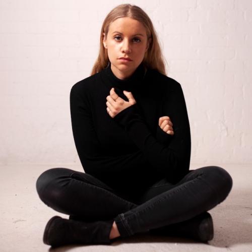 Anna Pancaldi - How Do I Live With The Blues